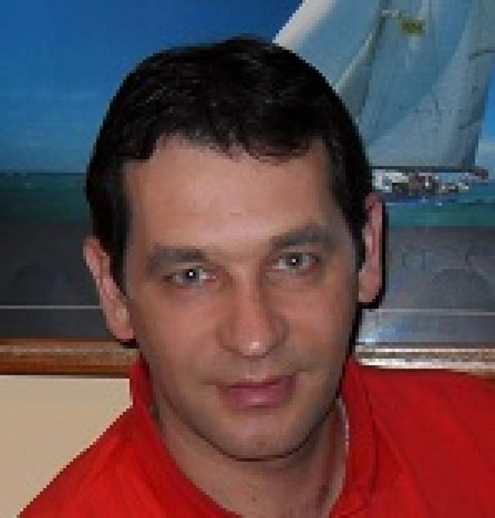 Tarcsafalvi Sándor -