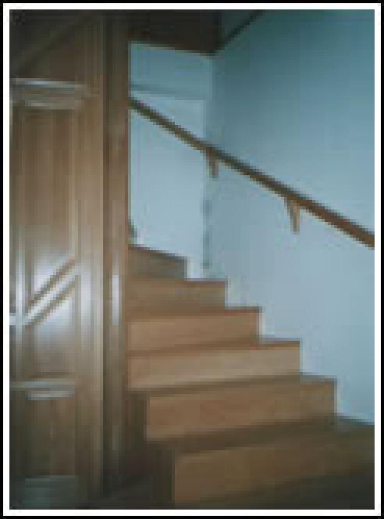 Lépcsők -
