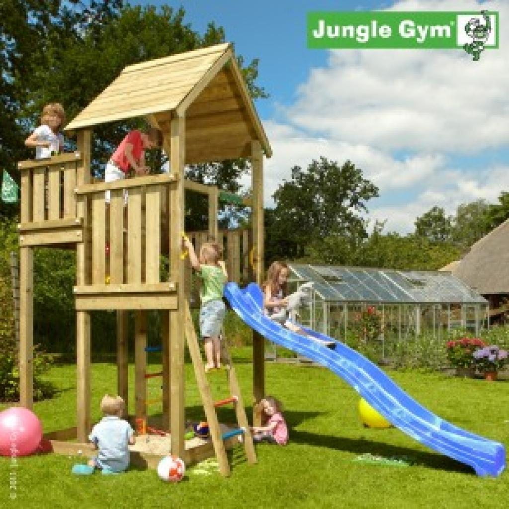 Jungle Gym Palace játszótér -