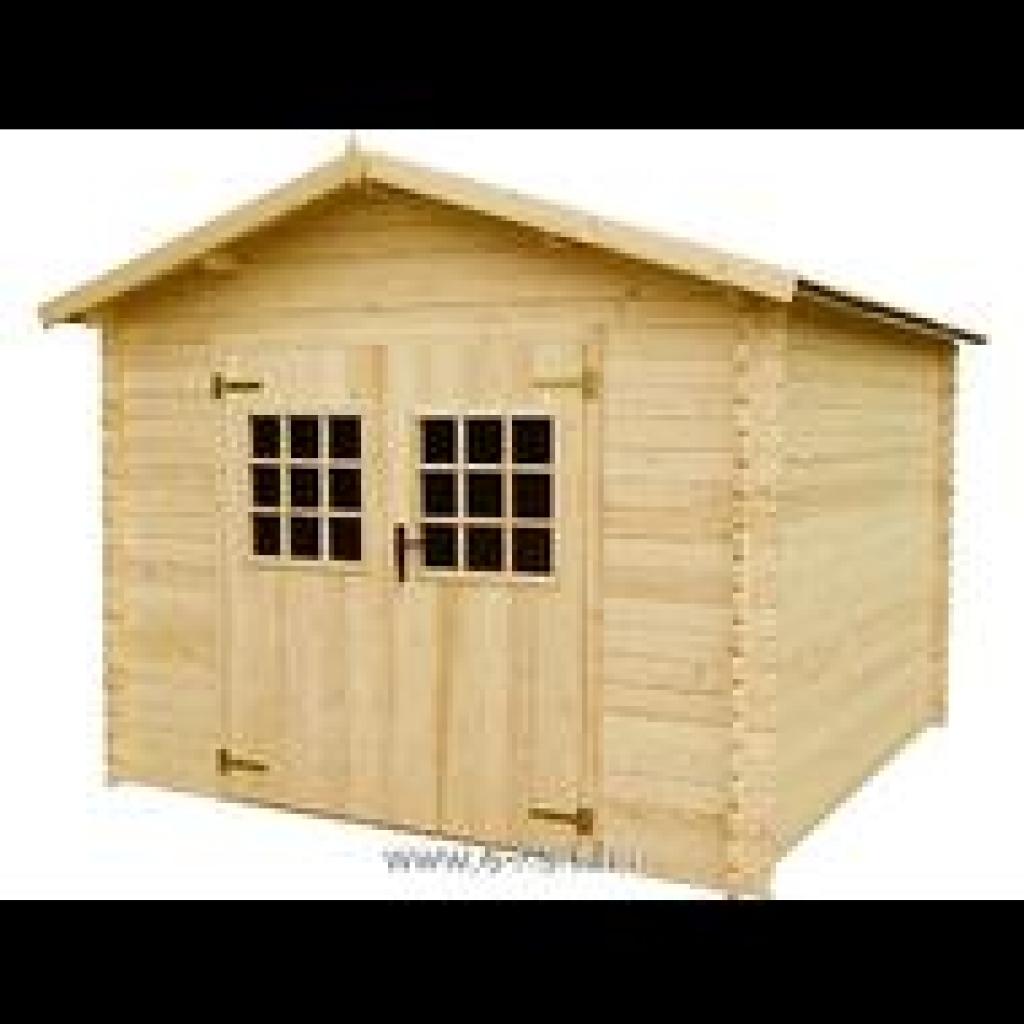 Kerti faházak gyártása, kerti tárolók, szesrzámtárolók építése -