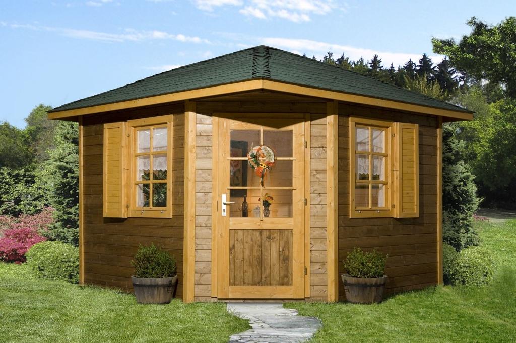 Kerti faházak számos stílusban -