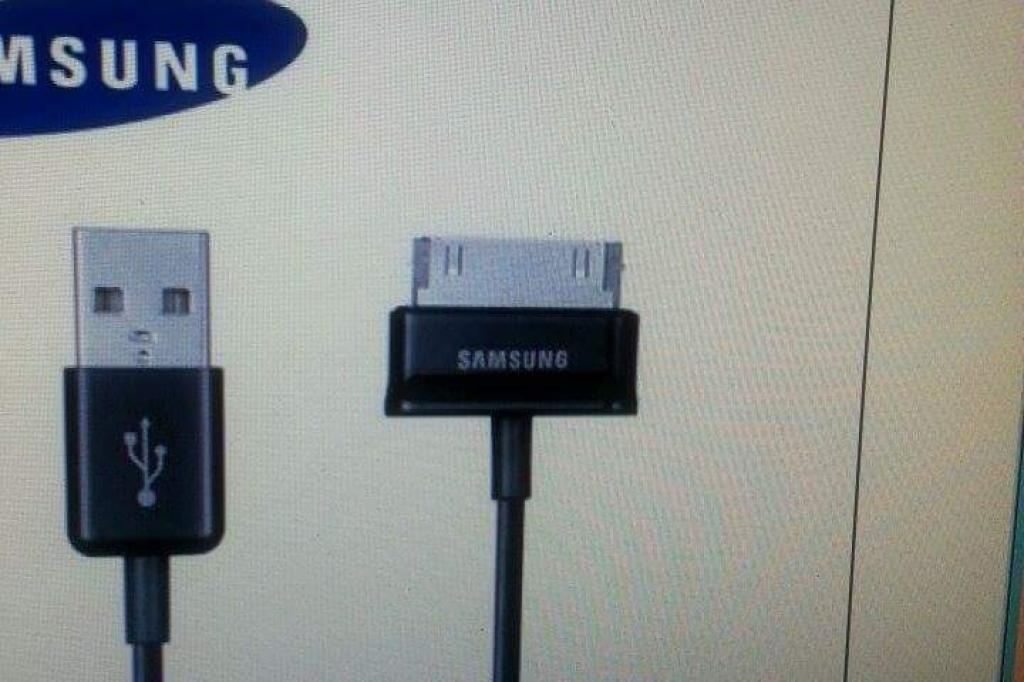 Samsung Tab töltő készleten! -