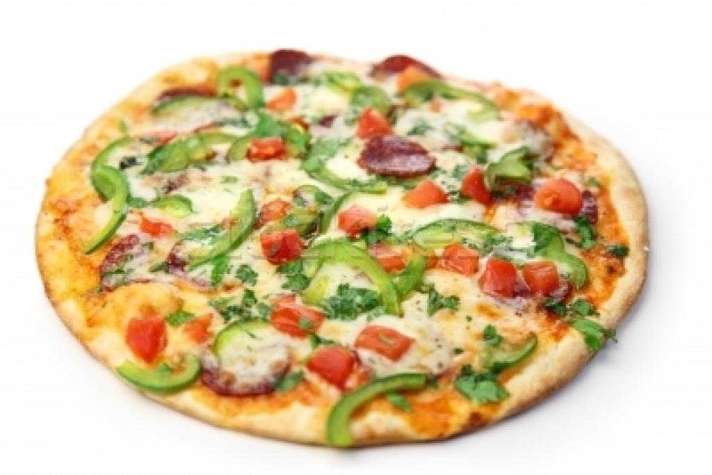 pizza -