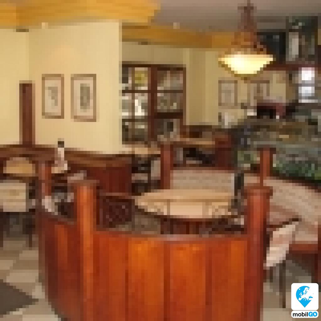 étterem belső